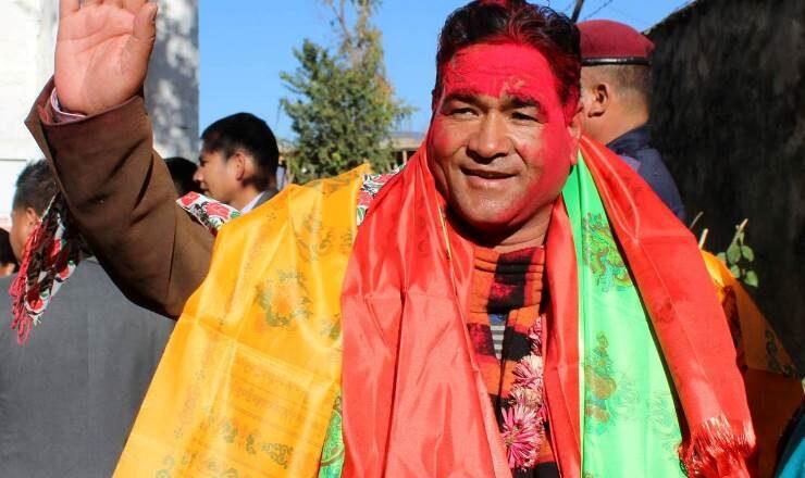 लुम्बिनीकाे नयाँ मुख्यमन्त्रीमा माओवादीका केसी प्रस्ताव
