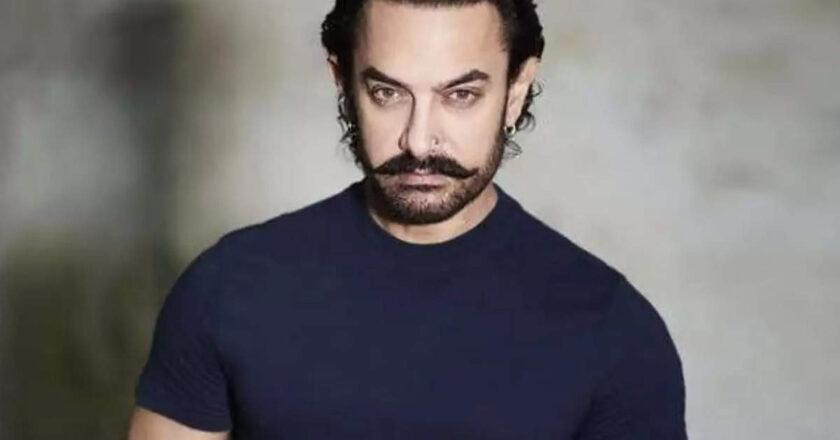चीनका कारण 'विक्रम वेधा'बाट अलग्गिए आमिर !