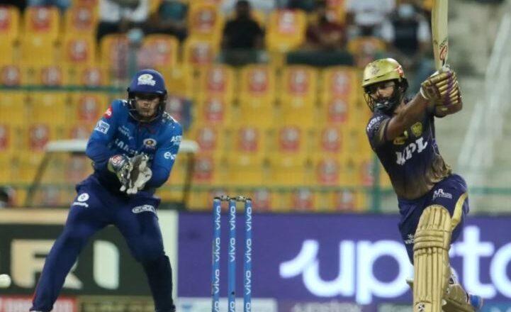 आईपीएल : मुम्बई कोलकत्तासँग ७ विकेटले पराजित